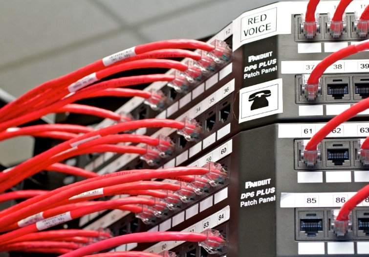 Structured Cabling and Network Infrastructure