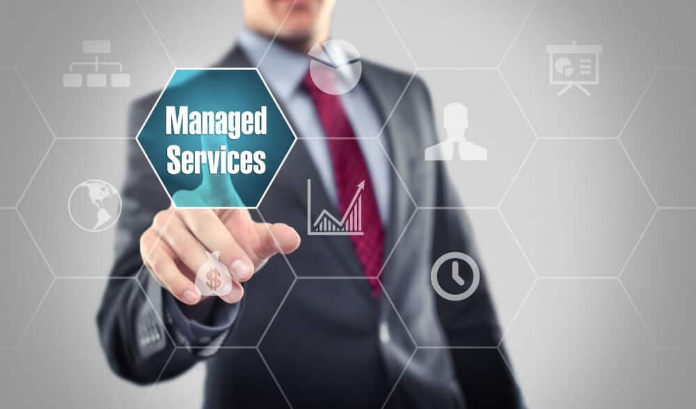 Managed IT Services for Businesses