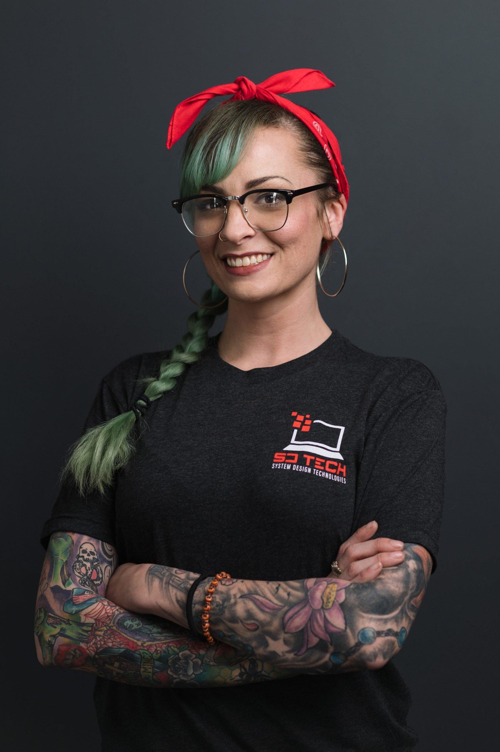 Melissa Angel